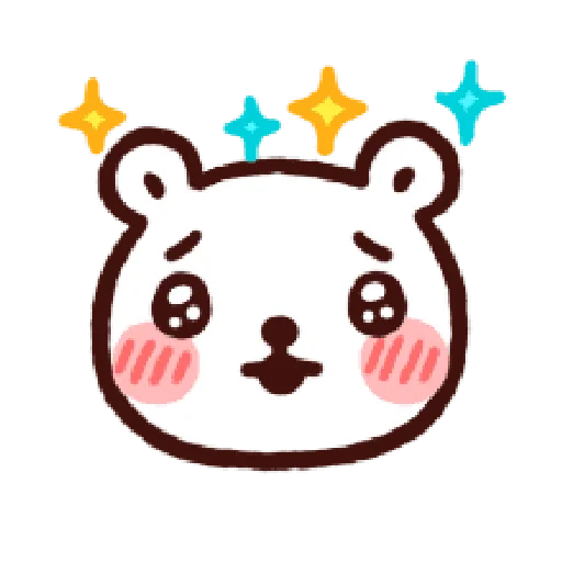 白白 - Sticker 8