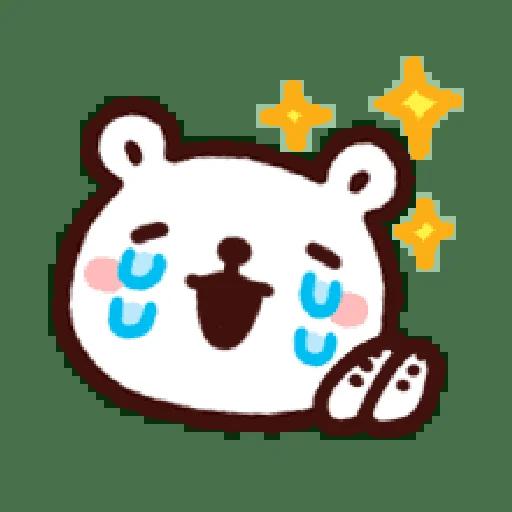 白白 - Sticker 9
