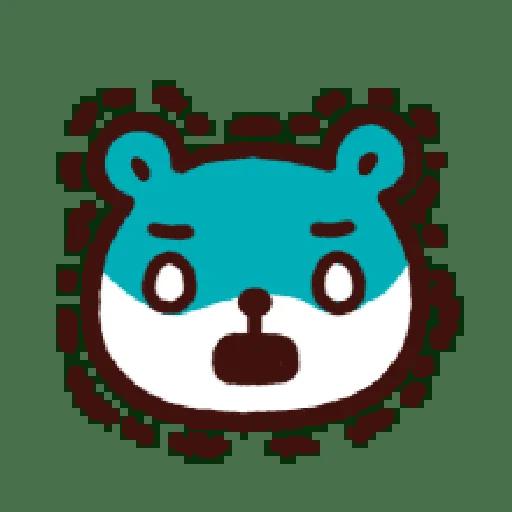 白白 - Sticker 16
