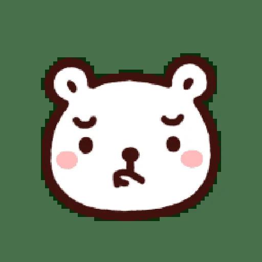 白白 - Sticker 14