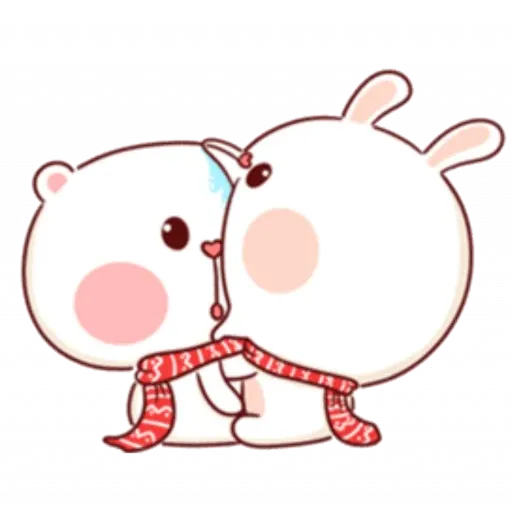 bear II - Sticker 11