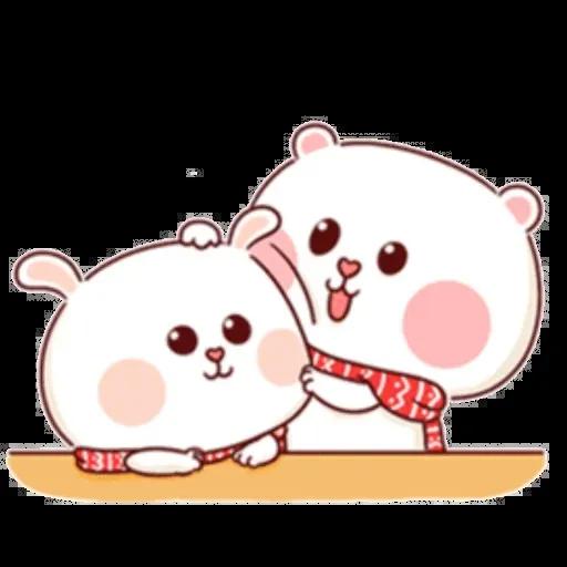 bear II - Sticker 12