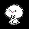 quby - Tray Sticker