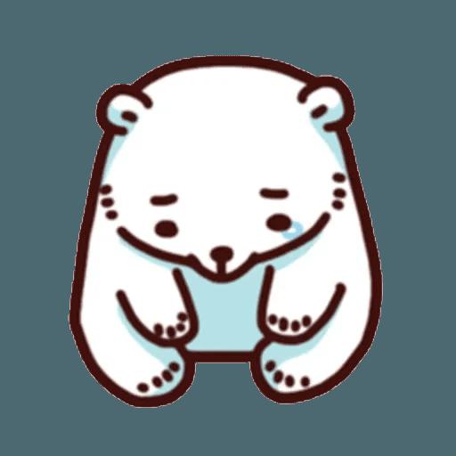Bear - Sticker 23