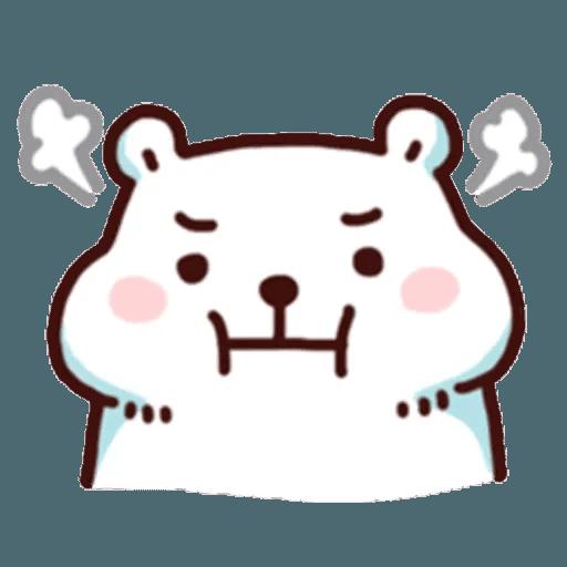 Bear - Sticker 26