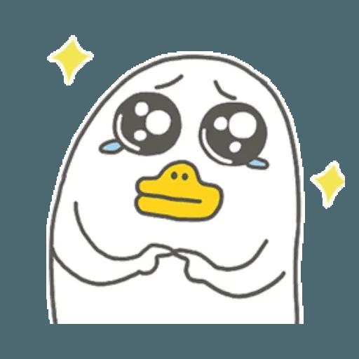 小劉鴨 - Sticker 4