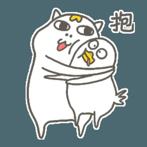 小劉鴨 - Sticker 22