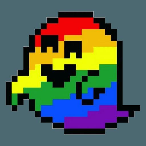 Gaysper #LGBTI - Sticker 18