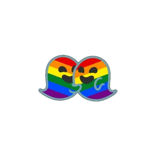 Gaysper #LGBTI - Sticker 5