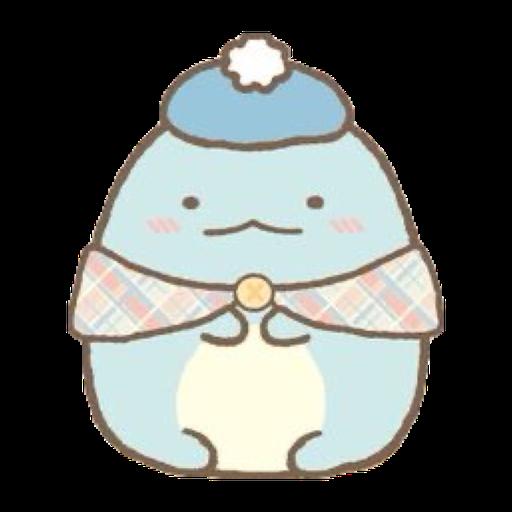 角落生物 - 恐龍 - Sticker 18