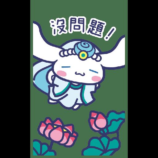 三麗鷗 Sanrio 神 - Sticker 7