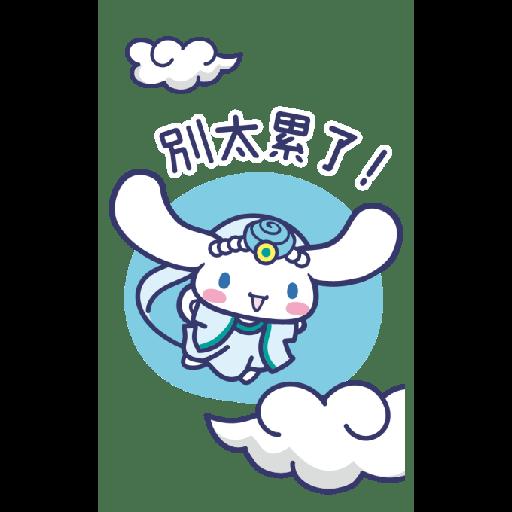 三麗鷗 Sanrio 神 - Sticker 8