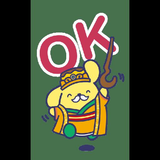 三麗鷗 Sanrio 神 - Sticker 3