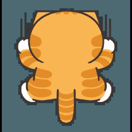 白爛貓19 - Sticker 17