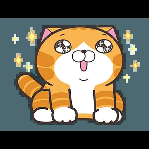 白爛貓19 - Sticker 14