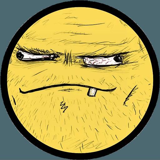 Bugurt - Sticker 29
