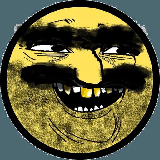 Bugurt - Sticker 28