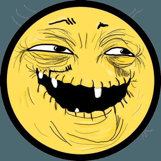 Bugurt - Sticker 18