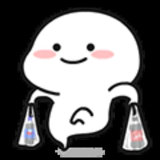 乖巧宝宝12 - Sticker 2
