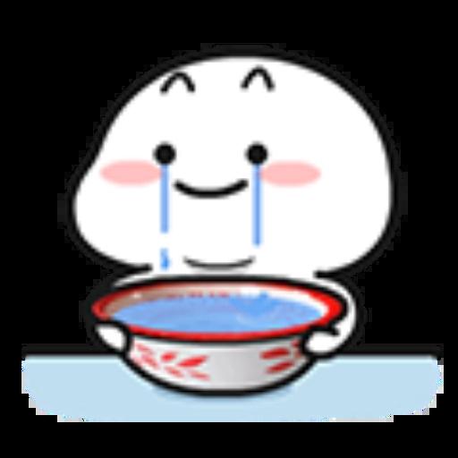 乖巧宝宝12 - Sticker 24