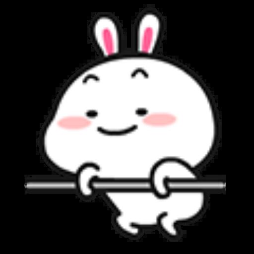 乖巧宝宝12 - Sticker 19