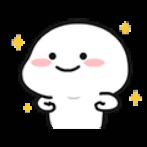 乖巧宝宝12 - Sticker 7
