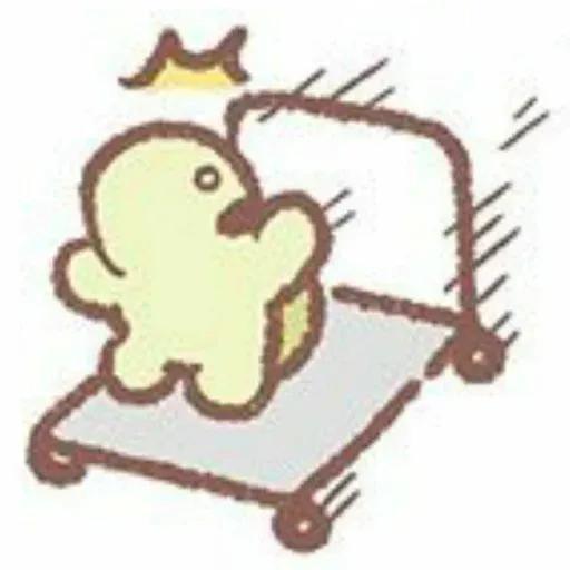 Breadtree1 - Sticker 9