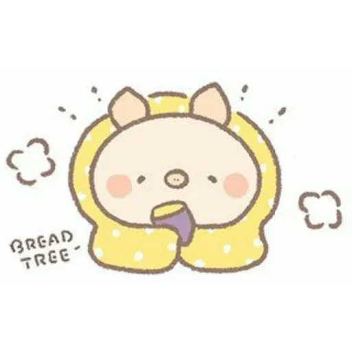 Breadtree1 - Sticker 5