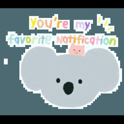 Koala2 - Sticker 11