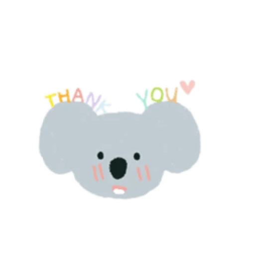 Koala2 - Sticker 9