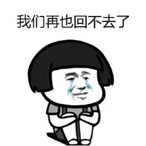 Chinese meme 10 - Sticker 15