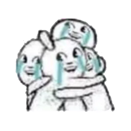 Chinese meme 10 - Sticker 22