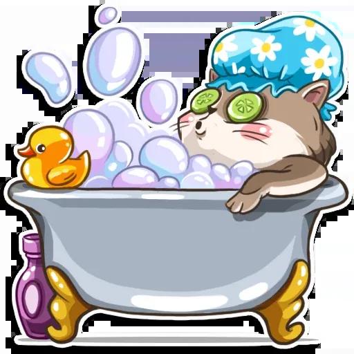 Cats - Sticker 19