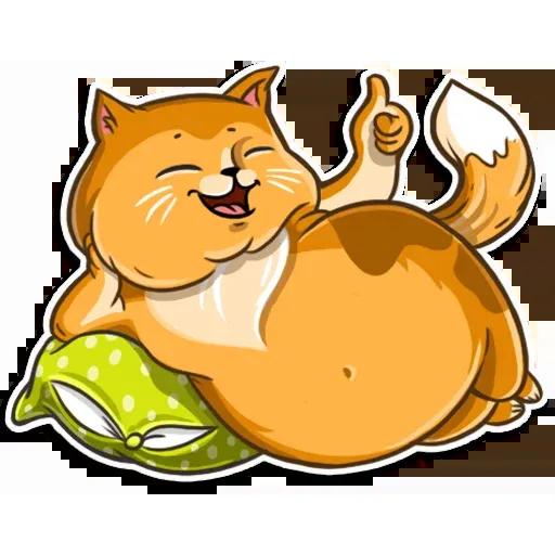 Cats - Sticker 25