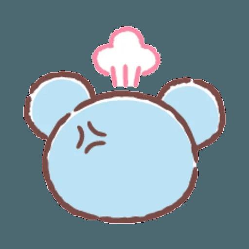 BT21(表情) - Sticker 20