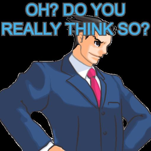 Objection.lol - Sticker 6