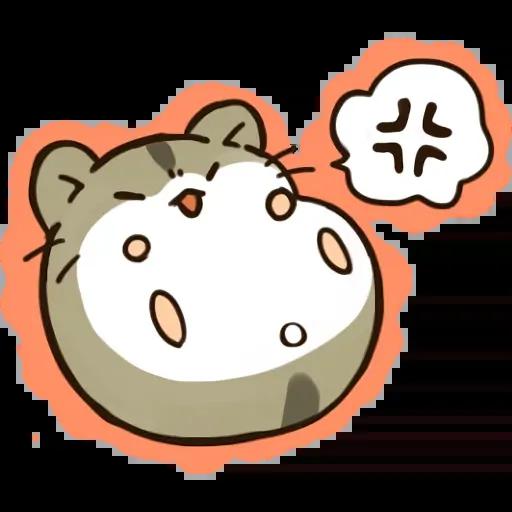 hamster - Sticker 5