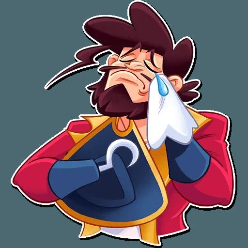 Pirate - Sticker 6