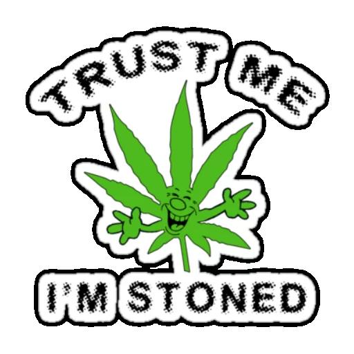 420 - Sticker 8