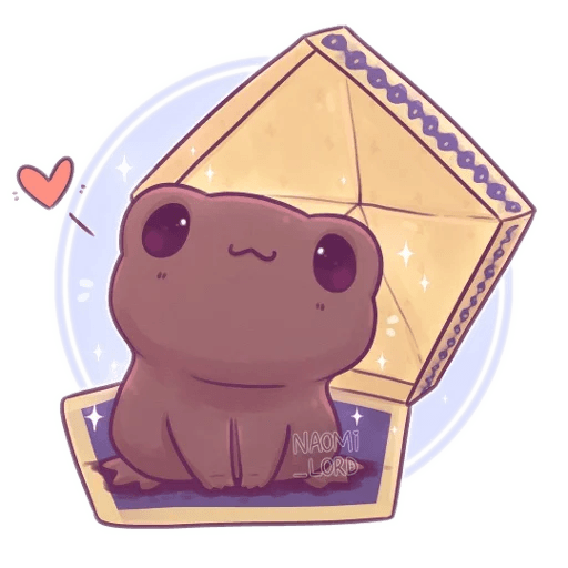 Harry Potter cute - Sticker 8