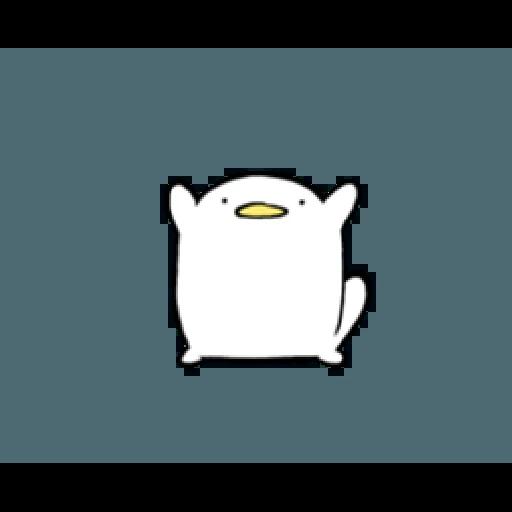 Baby Ogu's Happy Life - Sticker 2