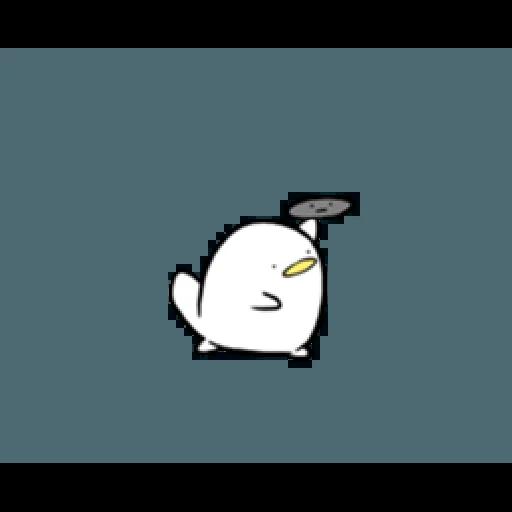 Baby Ogu's Happy Life - Sticker 10