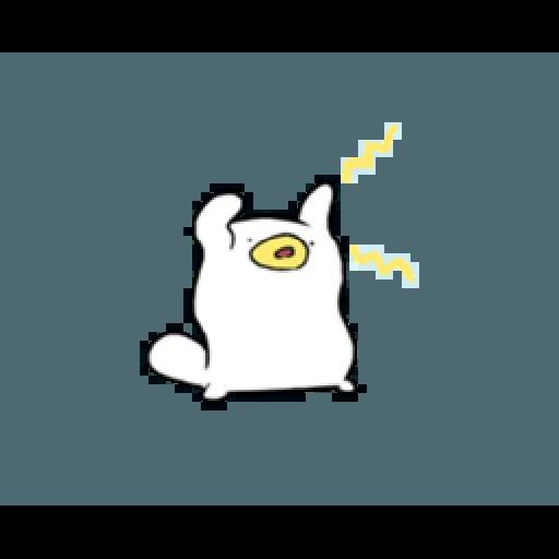 Baby Ogu's Happy Life - Sticker 6