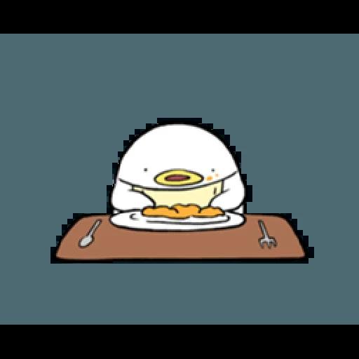 Baby Ogu's Happy Life - Sticker 8