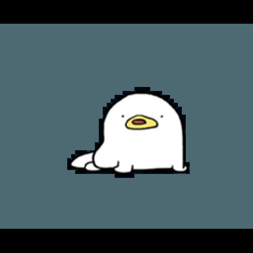 Baby Ogu's Happy Life - Sticker 3