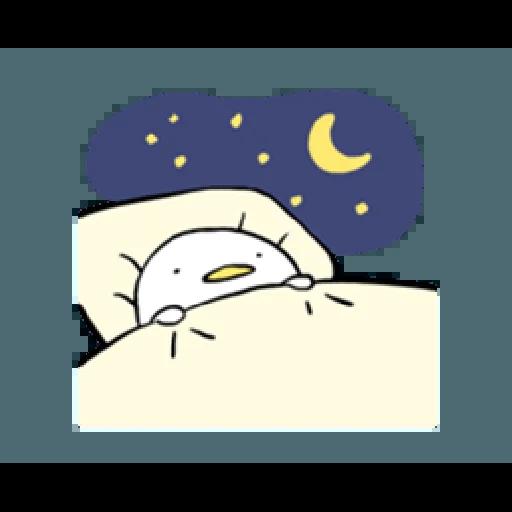 Baby Ogu's Happy Life - Sticker 21