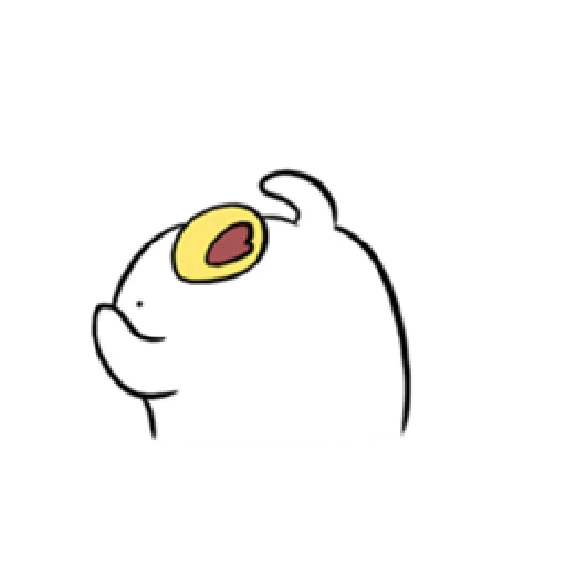Baby Ogu's Happy Life - Sticker 20