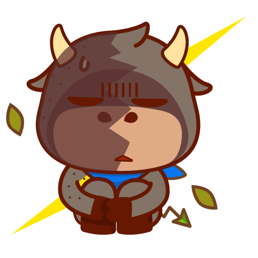 FUTU Emoji Pack - Sticker 7