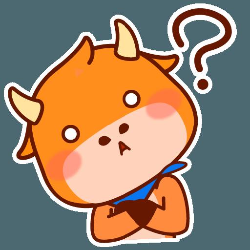 FUTU Emoji Pack - Sticker 24