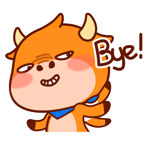 FUTU Emoji Pack - Sticker 6